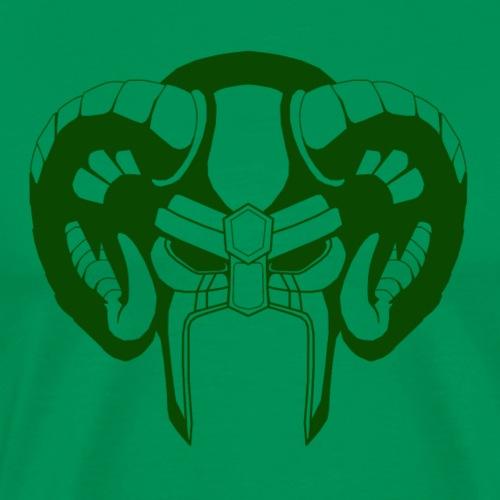 Viking vert - T-shirt Premium Homme