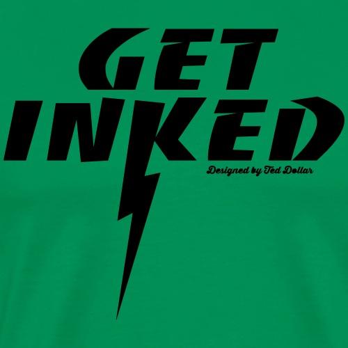 Get inked master - T-shirt Premium Homme