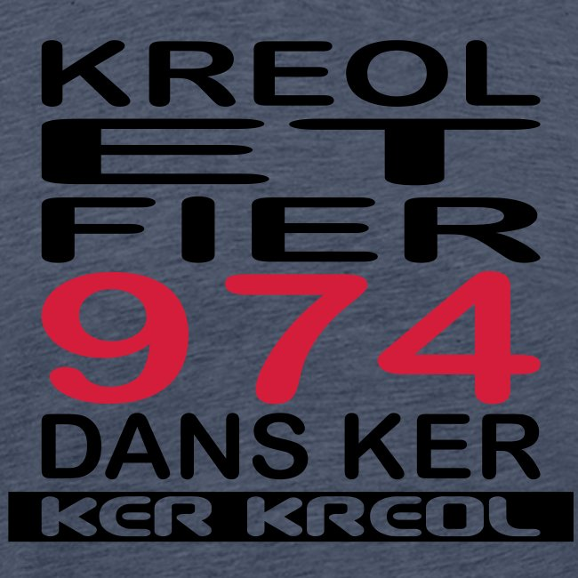 proud men and kreol 02 ti