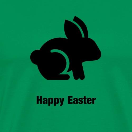 Frohe Ostern - Männer Premium T-Shirt