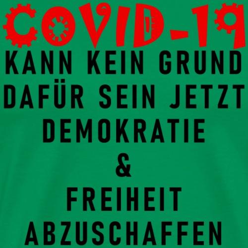 Fight COVID-19 #13