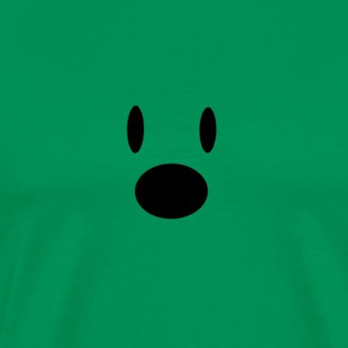 emoji 8 - Männer Premium T-Shirt