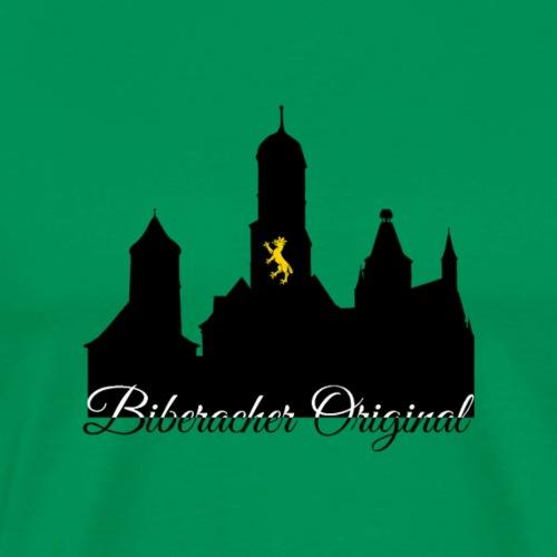Biberacher Original - Männer Premium T-Shirt