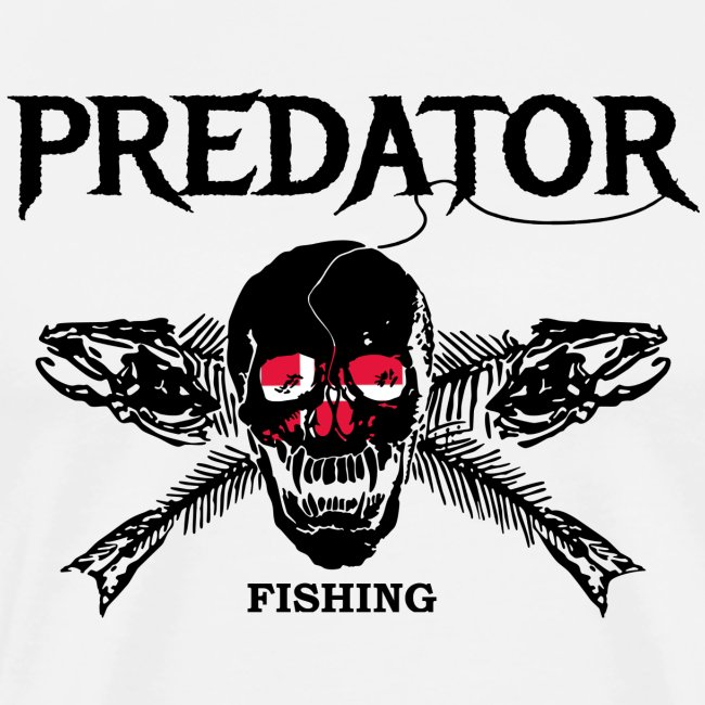 predator fishing dänemark
