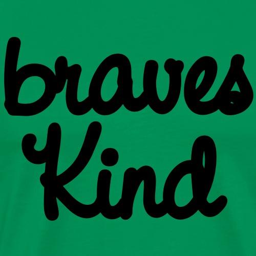 braves kind