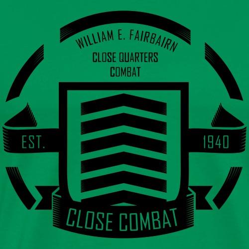 ccshirt2 - Männer Premium T-Shirt