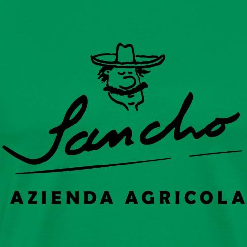 Sancho Azienda Agricola - Männer Premium T-Shirt