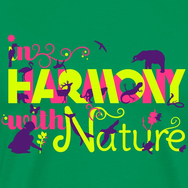 Harmonie Nature
