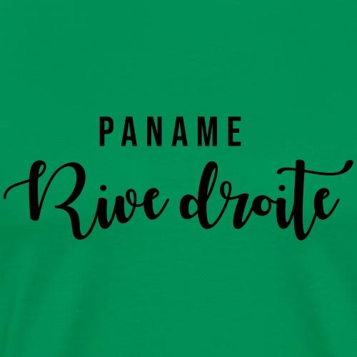 Paname rive droite - T-shirt Premium Homme