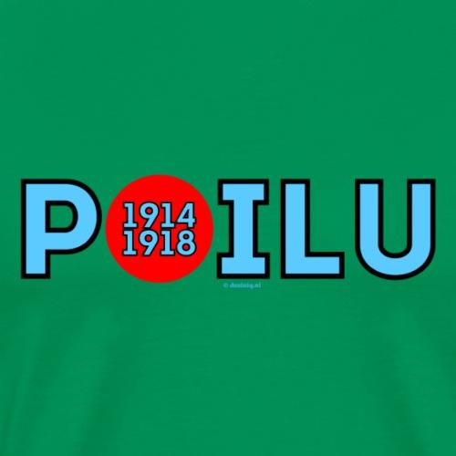 Poilu - Mannen Premium T-shirt