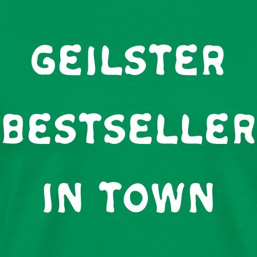 BESTSELLER - Men's Premium T-Shirt