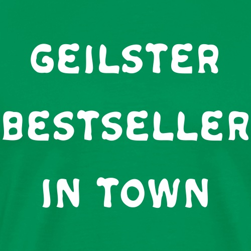 BESTSELLER - Männer Premium T-Shirt