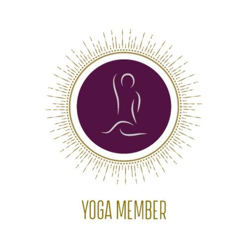 Yoga Member