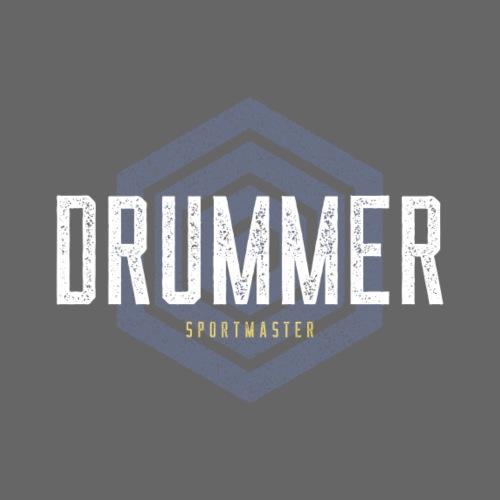 Drummer Sportmaster