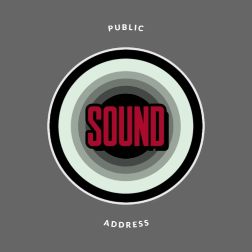 Sound PA - Männer Premium T-Shirt