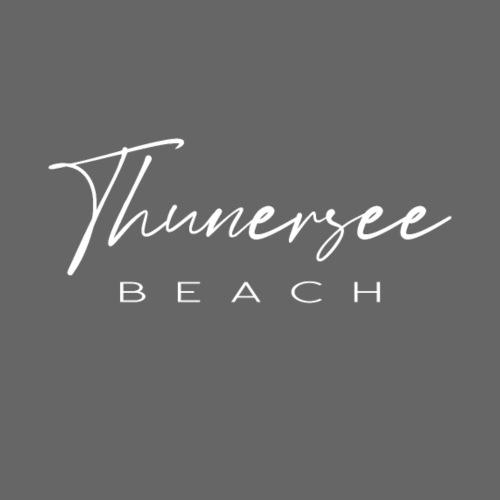 Thunersee Beach - Männer Premium T-Shirt