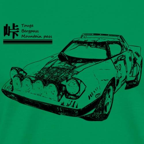 stratos HF - Männer Premium T-Shirt