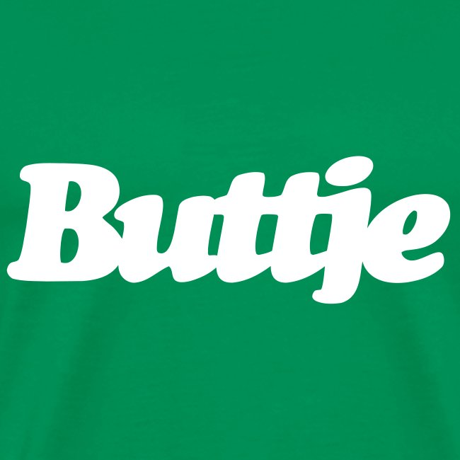 "Langarm-Shirt ""Buttje"""
