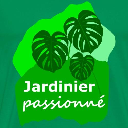 Jardinier - Men's Premium T-Shirt