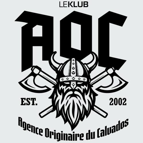 AOC - LE KLUB - T-shirt Premium Homme