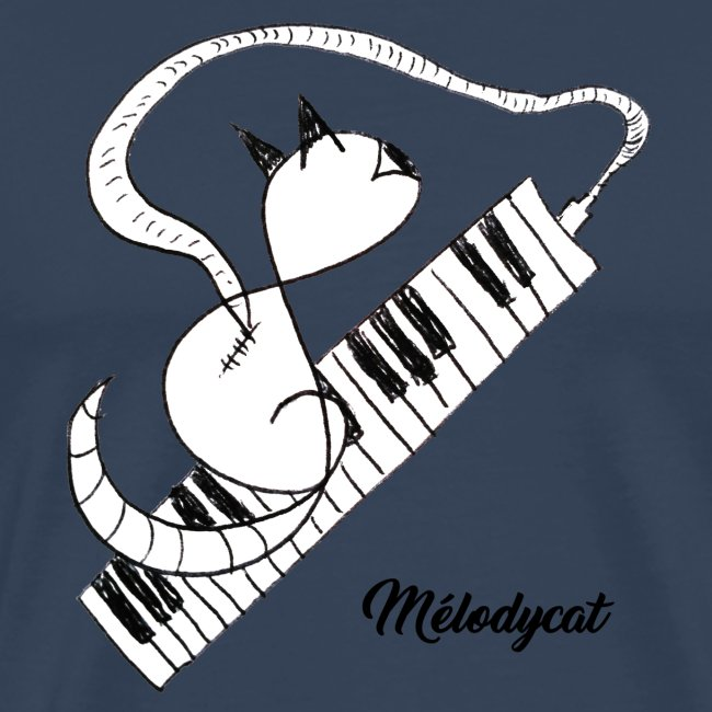 Melodycat