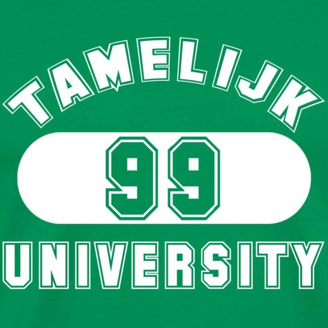 Tamelijk University
