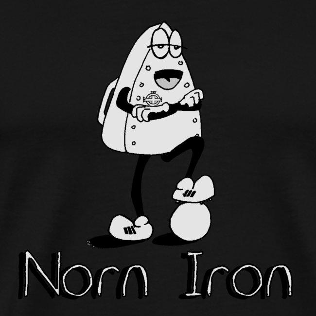 norn iron footie