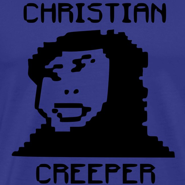Christian Creeper Borja Jesus