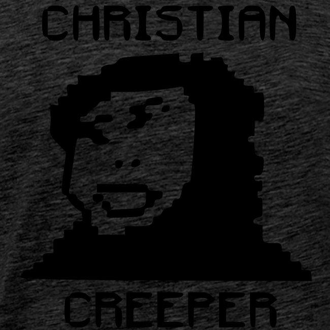 Christian Creeper Borja Jesus