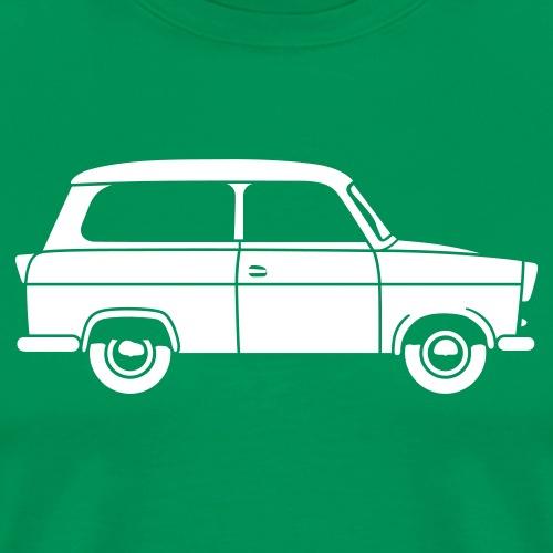 Trabant 500 Kombi 1c - Men's Premium T-Shirt