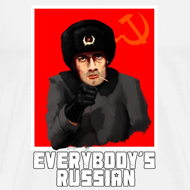 everybodys russian