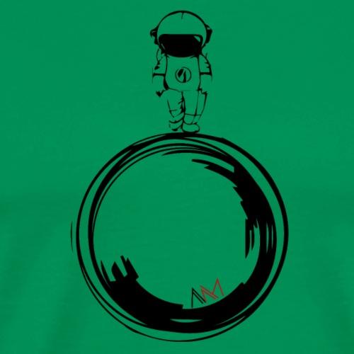 AMSTRONG - Maglietta Premium da uomo