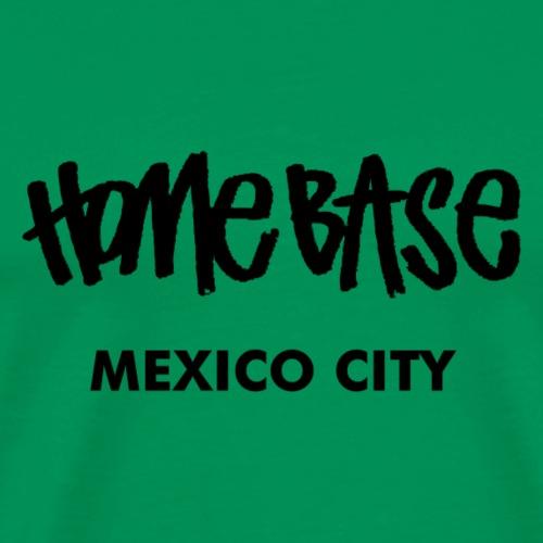 Home City Mecixo City - Männer Premium T-Shirt