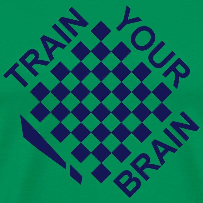 Train your brain 2 Farben