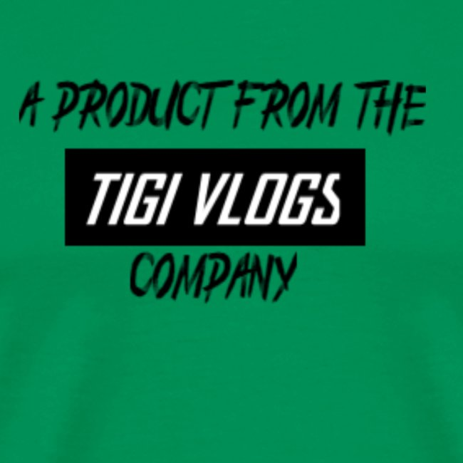 A PRODUCT FROM THE TIGIVLOGS COMPANY