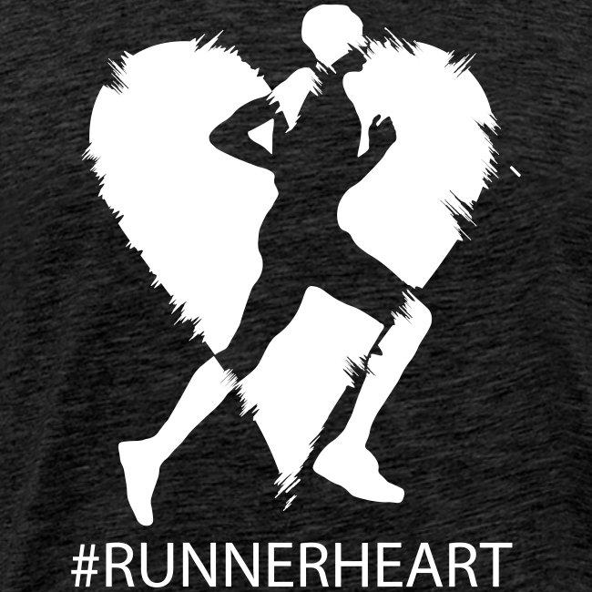 #Runnerheart man