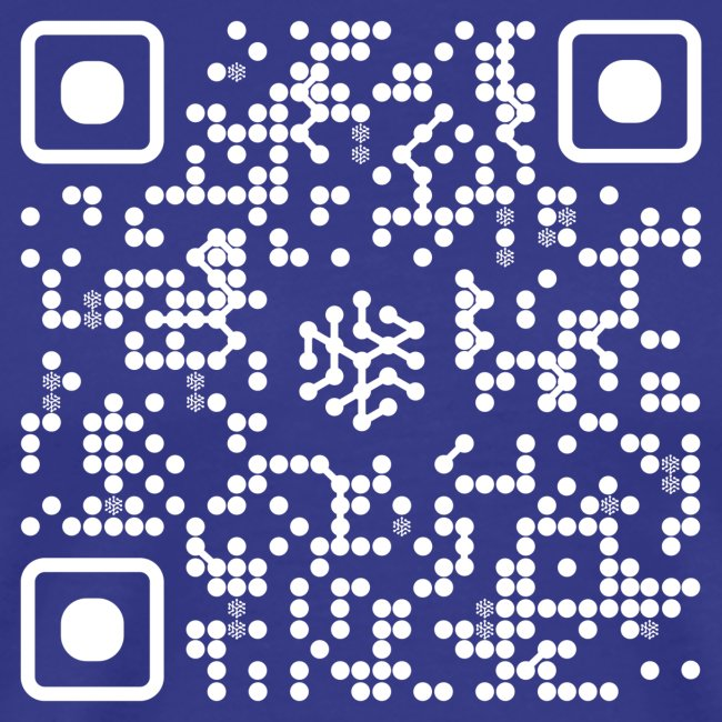 QR Safenetforum White