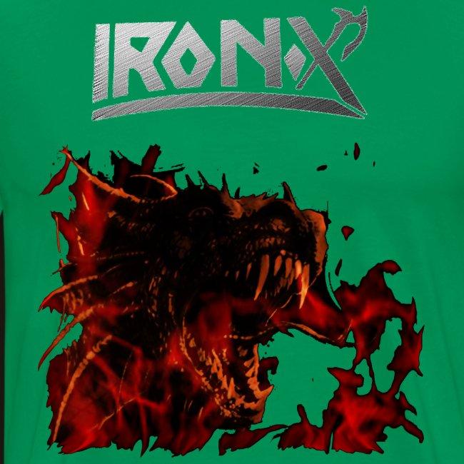 IRON X 02