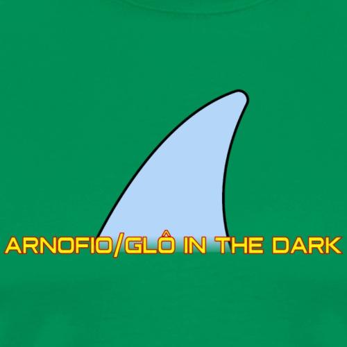 Super Furry Animals: Arnofio/Glô in the Dark - Men's Premium T-Shirt