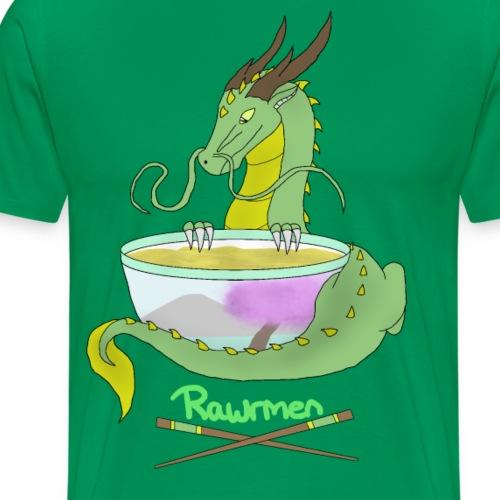 Rawrmen - Men's Premium T-Shirt