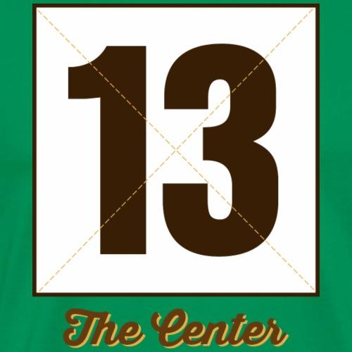Center13_Marplo.png - Maglietta Premium da uomo
