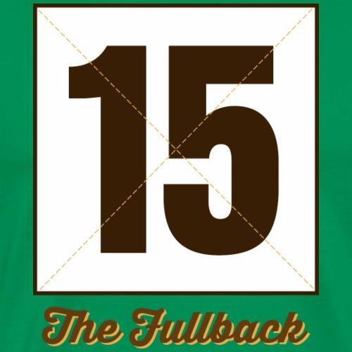 Fullback15_Marplo.png - Maglietta Premium da uomo