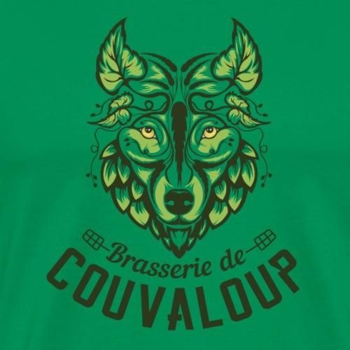Original Green Logo