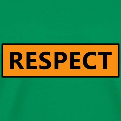 Respect (Rispetto)