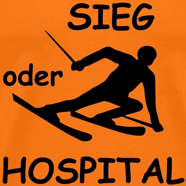 Sieg oder Hospital 01 Strand Shop