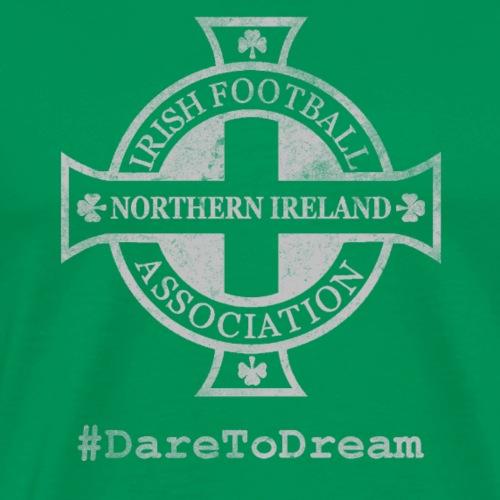 Dare To Dream - Men's Premium T-Shirt