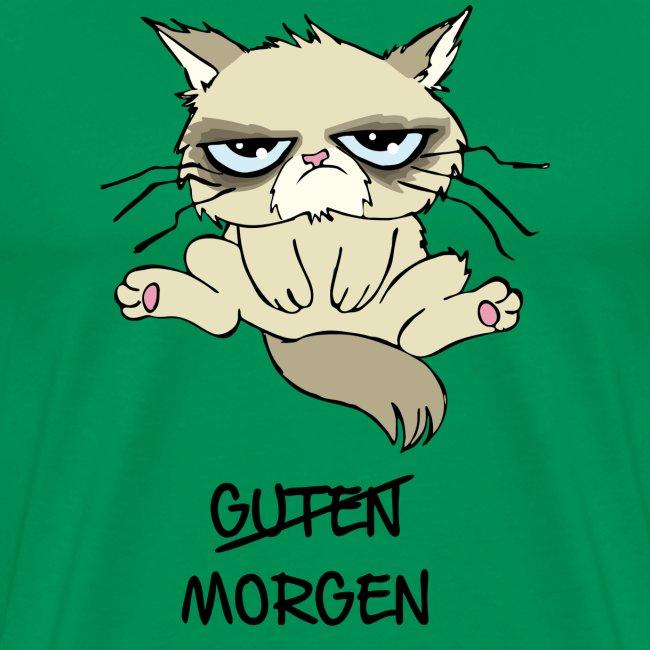 Vorschau: guten morgen - Männer Premium T-Shirt