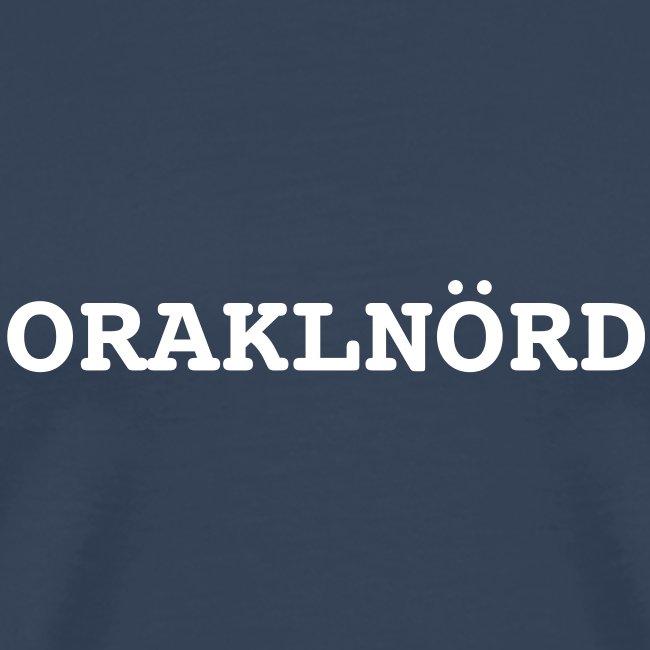 ORACLENERD Classic German