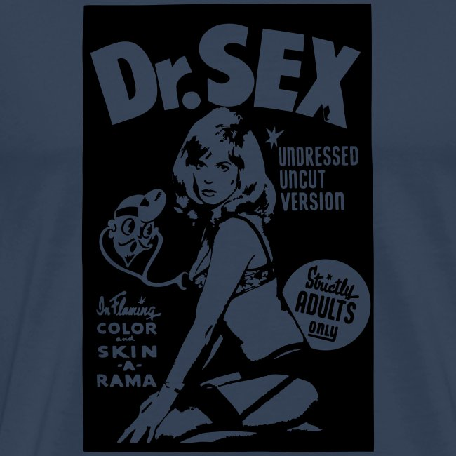 Doctor Sex poster