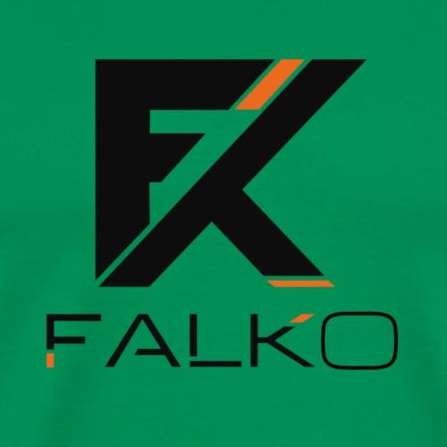 Falko - T-shirt Premium Homme